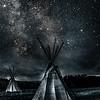 Stars and Spirits