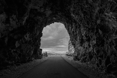 Little Tunnel BW 2018