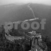 Great Wall of China, No 3 (also in color)