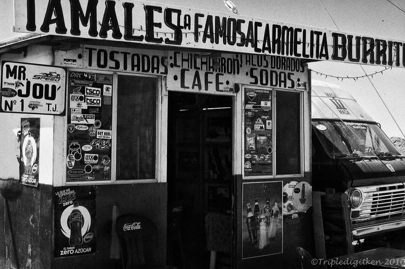 Carmelita's