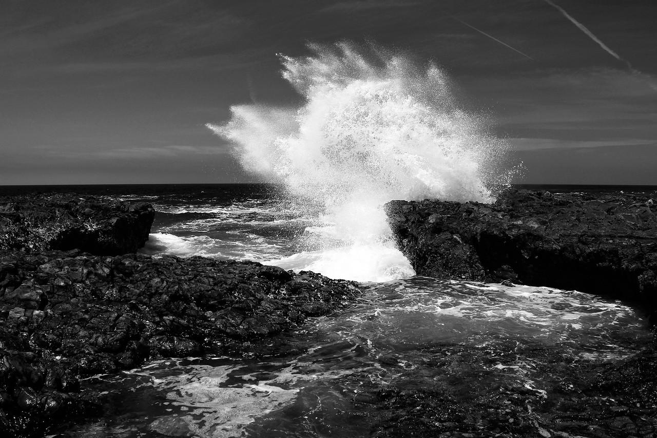 Wave Splash
