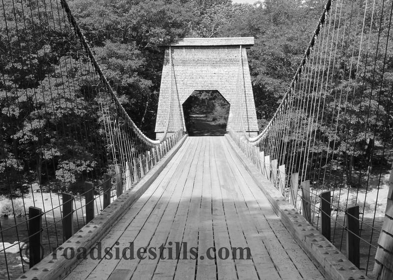 Wire Bridge 176BW