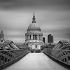 St Pauls Long Exposure