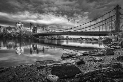 Hennepin Ave Bridge
