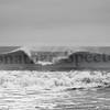 A-Frame Winter Long Beach, 2014