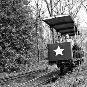 Shipley Glen tramway