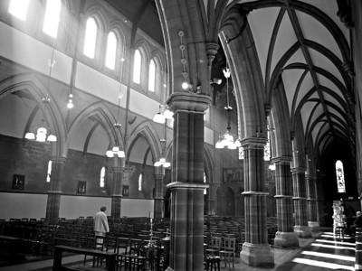 St Bartholomew's, Armley, Leeds.