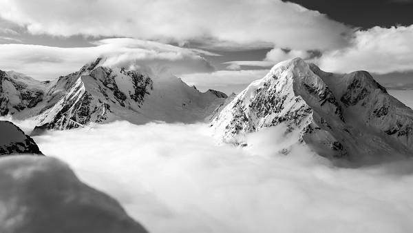 Fairweather Glacier