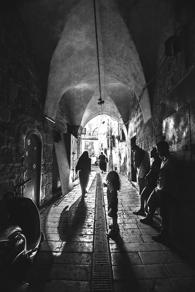 Acre and people