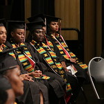 Black Graduation 2016