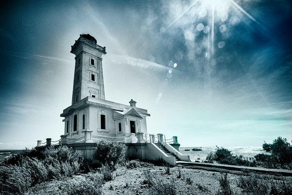 Lighthouse_27-1-BW