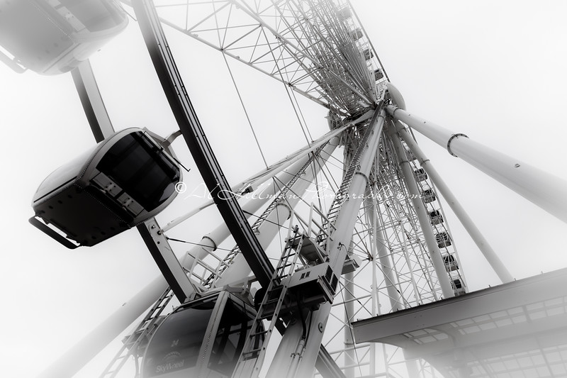 Skywheel, Niagara Falls