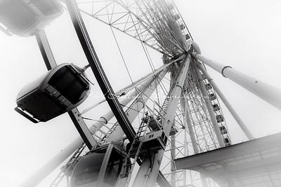 Skywheel, Niagara Falls