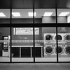 Washing Machines, LLN - F100, 20-35 et Néopan 400