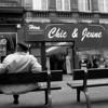 Rue de la Montagne, Charleroi - F100 et 20-35, Fuji Acros 100