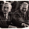 19-24.04.1990  Oliwa<br /> <br /> n/z Tadeusz Mazowiecki Bronislaw Geremek II  Zjazd NSZZ Solidarnosc<br /> <br /> Fot. Jerzy Gumowski<br /> <br /> <br /> <br /> II Trade Union Congress of the Independent Self-Governing Trade Union Solidarity