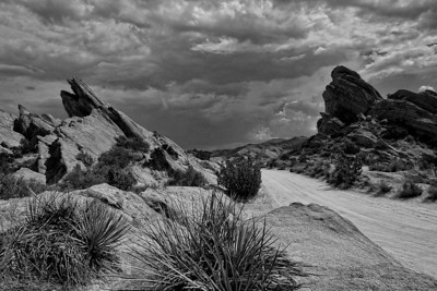 Vasquez Rocks #2