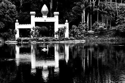 Mahatma Ghandi Peace Pavilion