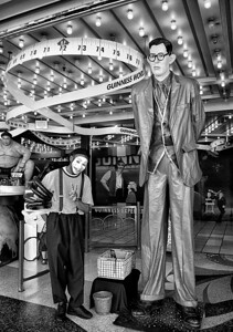 The World's Tallest Man ...