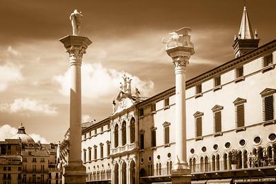 Piazza del Signori_