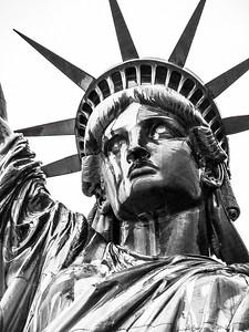 Lady Liberty I