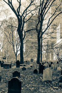 In the foreground is Trinity Church Cemetery.  In the background is Freedom Tower rising from the ashes of one the most devastating events in US history.  To me this photo is a representation of how life does go on.  Progress has a way of moving us forward.
