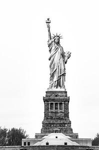 Lady Liberty III
