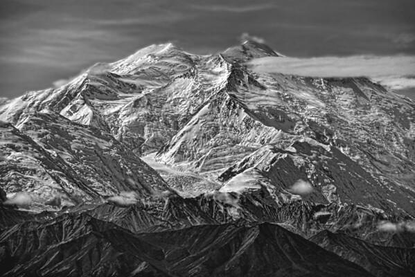 Mount McKinley, Alaska, #0461