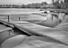 Snail Lake in early Spring, Shoreview, Mn., #0680a