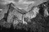 Brideveil Falls, Yosemite