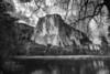 Half Dome in Yosemite Park, California, #0591