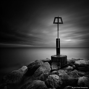 68.2013 - B&W - Calm Square