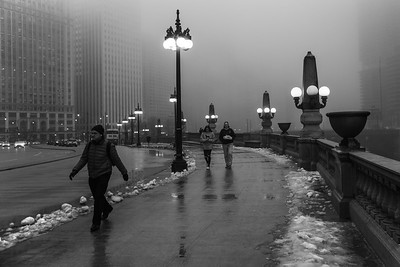 From A Chicago Winter (II)