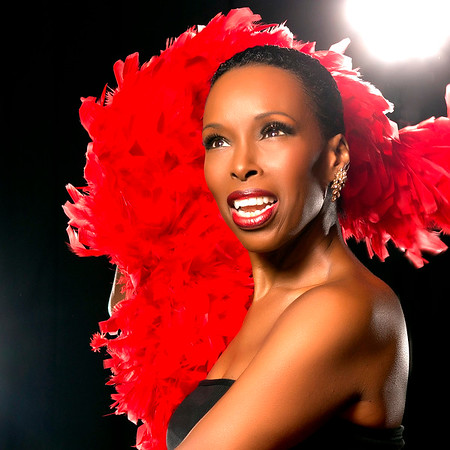 Tony Award Nominee Brenda Braxton