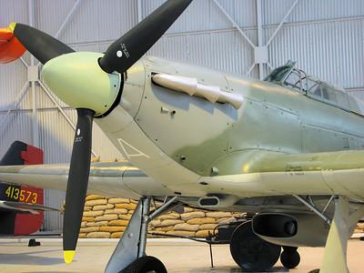 RAF Cosford 26.03.2011