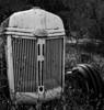 FoMoFo Tractor