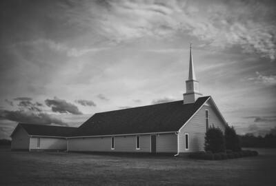 Church in Selma