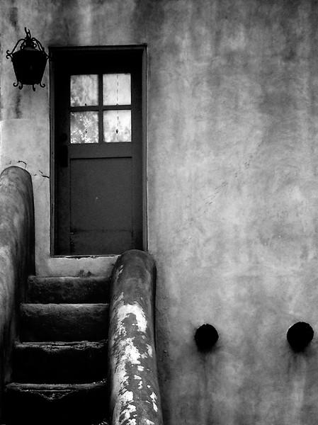 Mable Dodge Luhan House, Taos, NM