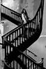 Morton House Stairway