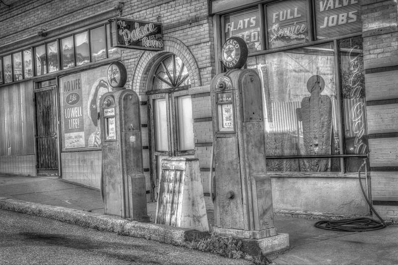 Old Town Bisbee, AZ