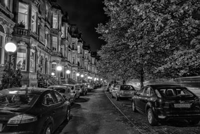 Queens Drive, Queens Park