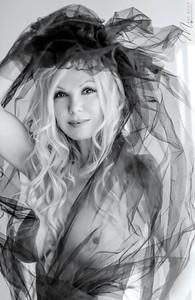 Jacqueline Ryan | Model