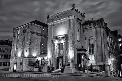 Malmaison Hotel - West George Street