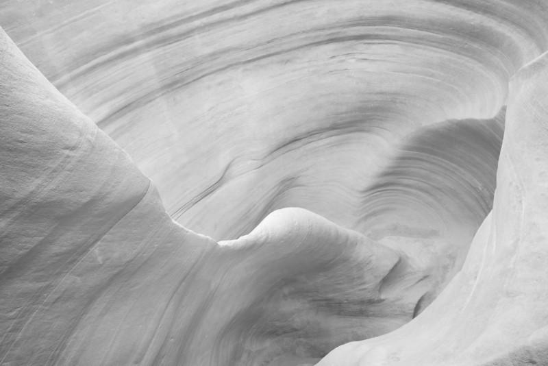 Peek a Boo Canyon. Grand Staircase - Escalante National Park. Utah, USA.