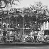 """Carrousel """"Belle Epoque"""" in Avignon"""