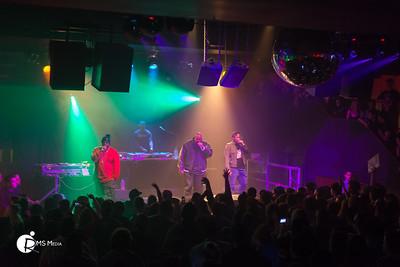 Blackalicious | Sugar Nightclub | Victoria BC