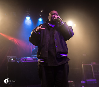 Blackalicious | Sugar Nightclub | Victoria BC