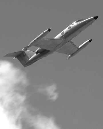 Learjet 24 Special Ops