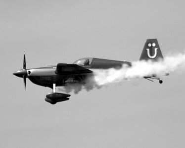 Extra 300S - Firebirds
