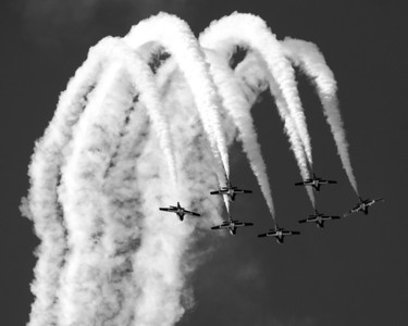 Canadair CT-114 Tutor - Snowbirds